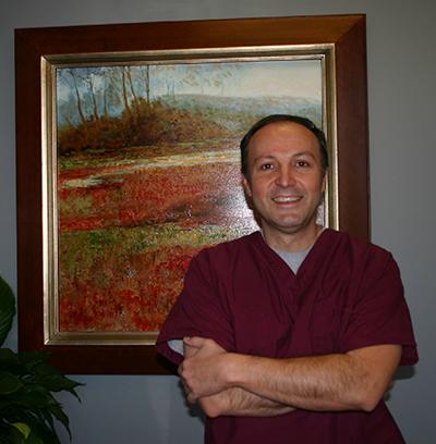 dentist Colorado Springs, CO dr-bashi